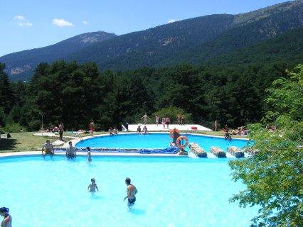Alguna piscina chula en la comunidad de madrid forocoches for Piscinas naturales bolonia cadiz