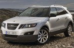 SAAB 9-4X