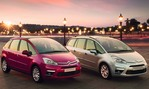 CITROEN C4 PICASSO