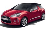 CITROEN DS3