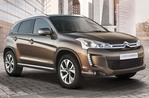 CITROEN C4 AIRCROSS