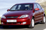 CHEVROLET LACETTI