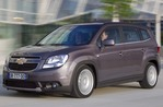CHEVROLET ORLANDO