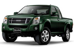 ISUZU D-MAX