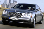 MAYBACH MAYBACH