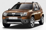 DACIA DUSTER