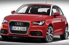 AUDI A1 1.2 TFSI ATTRACTION  86CV