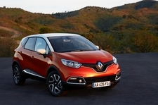 RENAULT CAPTUR Life Energy TCe 90 S&S eco2