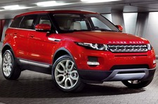 LAND ROVER EVOQUE PURE eD4  2WD  150CV