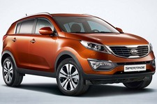 KIA SPORTAGE 1.6 GDI DRIVE  4x2