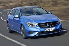 MERCEDES-BENZ CLASE A 200  CDI  BlueEFFICIENCY