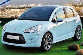 CITROEN C3 HDi 70  ATTRACTION