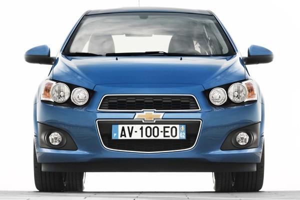 Comprar Chevrolet Aveo 16 Ltz 5p